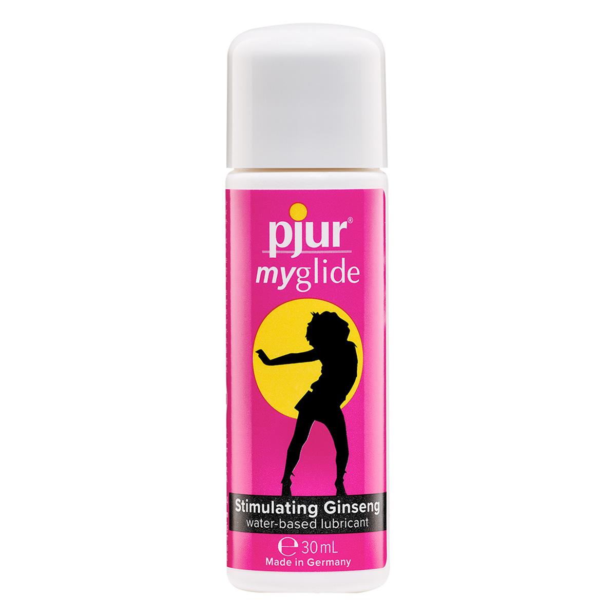 Стимулятор-лубрикант женский pjur® myglide 30 ml