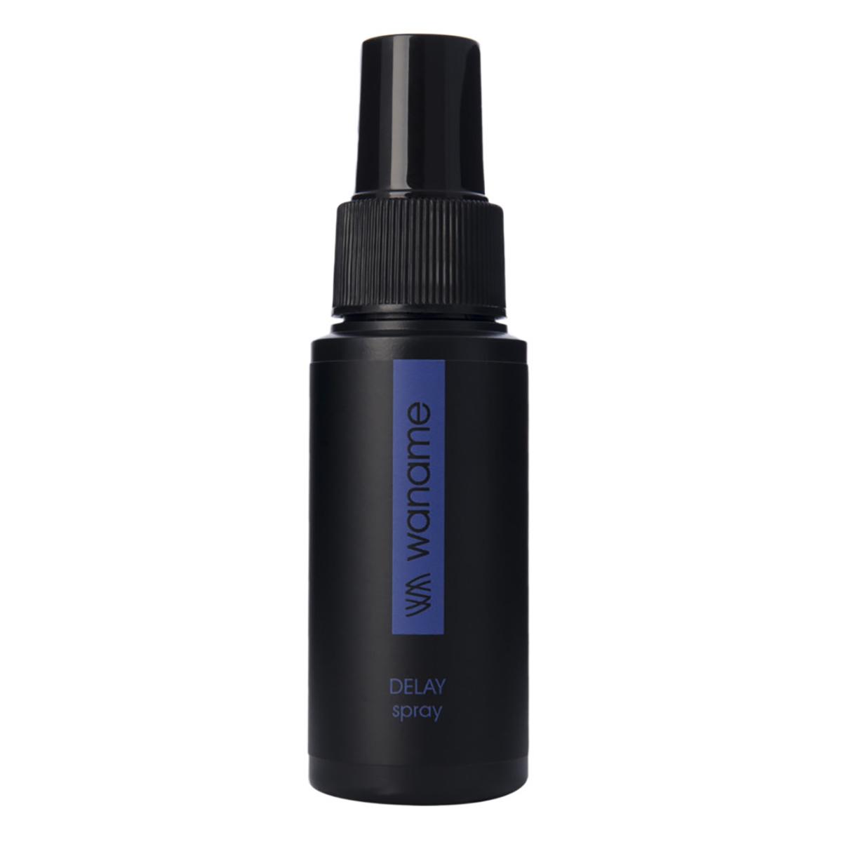 Спрей Waname Delay Spray для продления эрекции 50 мл